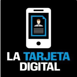 La Tarjeta Digital